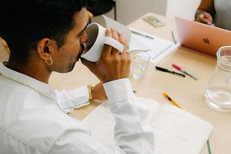 7.despora Asian man drinking.jpg