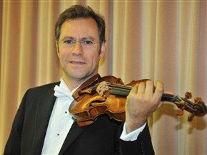 Pieter Schoeman