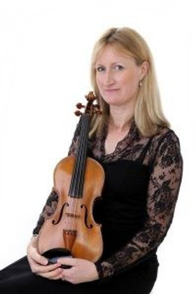 Elisabeth Holman