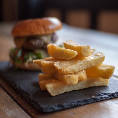 Food Photography for The Star Inn in Alfriston