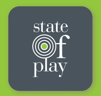 State of Play Research logo