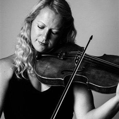 Lydia Lowndes-Northcott