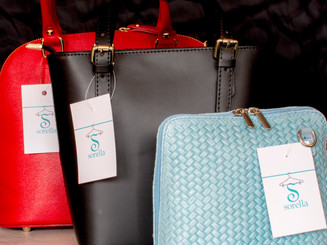 Product Photography for Sorella Clothing in Petworth