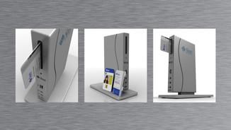 Sun Microsystems  Sun Ray 2 Renders