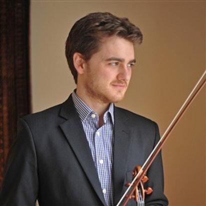 Nathaniel Anderson-Frank