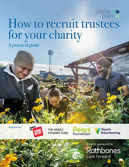 how-to-recruit-trustees-for-your-charity