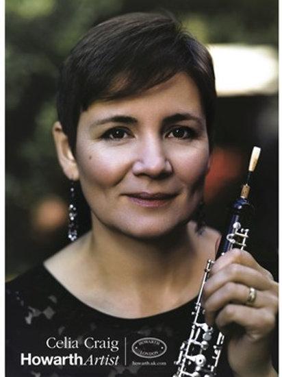 Celia Craig