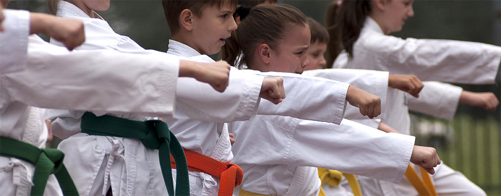 karate-enfant club shotokan de corse