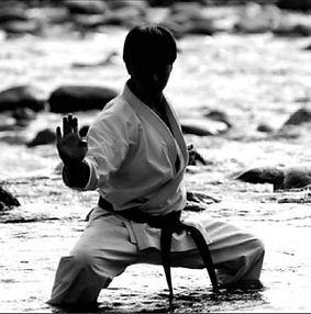 karate voie traditionnelle