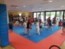karate enfant shotokan de corse