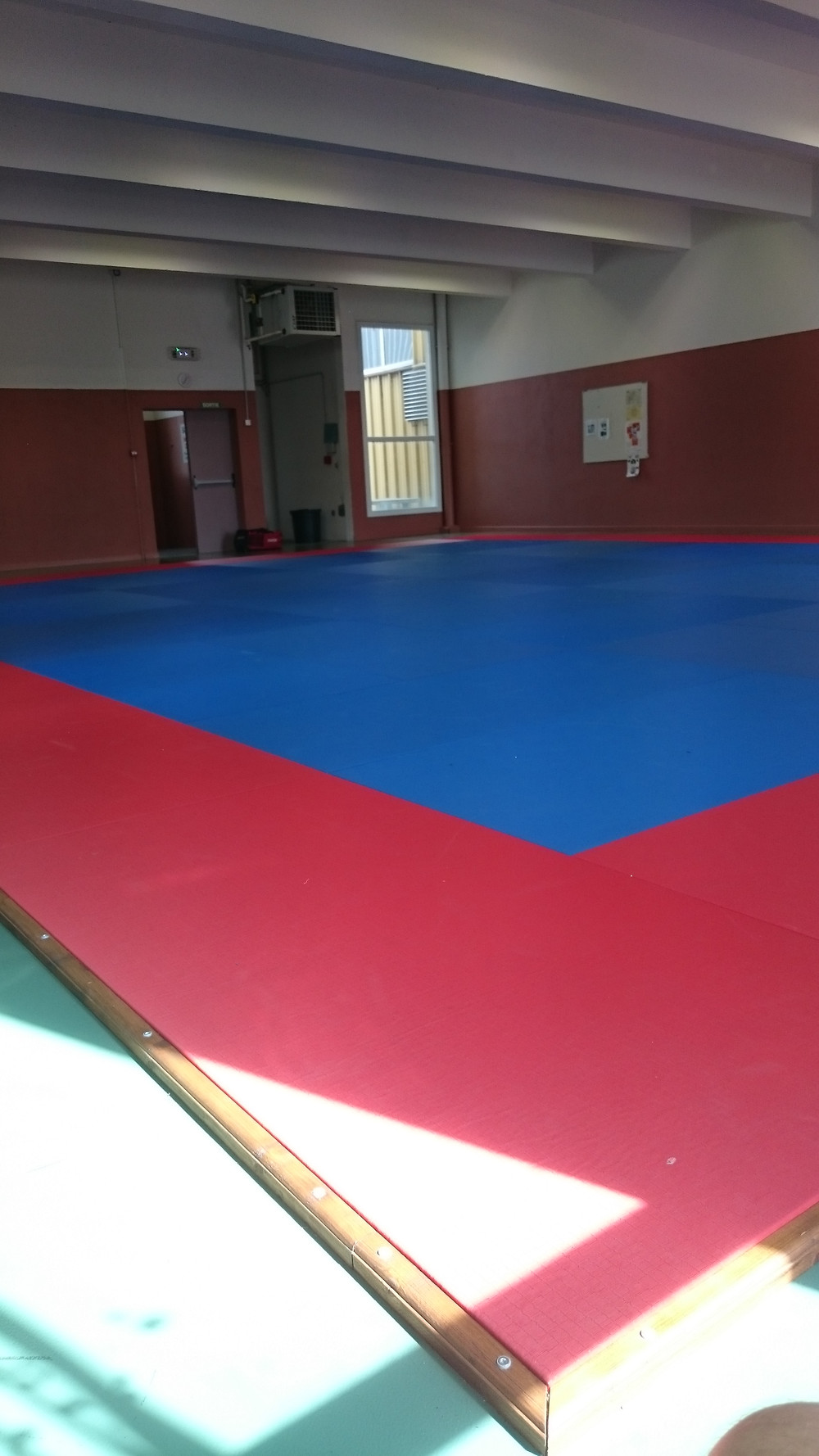 Dojo Karate Bastia cosec de l'Arinella