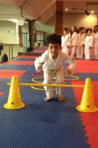 educatif karate club shotokan de corse
