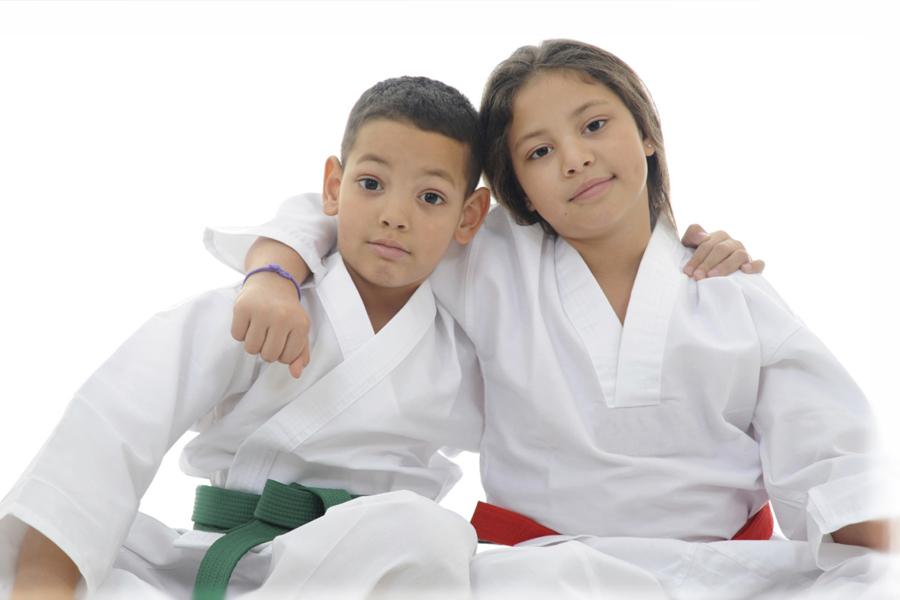 karate club shotokan des copains