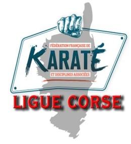LIGUE CORSE KARATE
