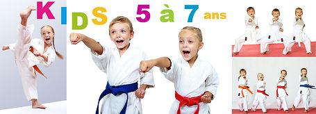 karate enfant bastia et furiani