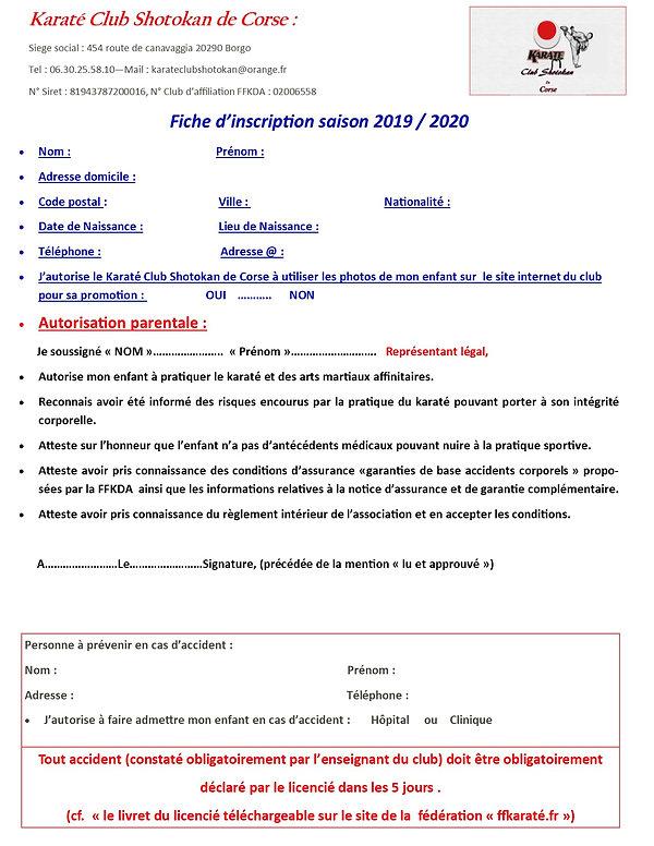 Fiche d'inscription karate saison 2019 2020.jpg