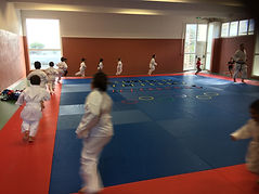 apprendre le karate