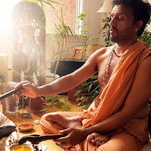 The Guru - Mirror of the Higher Self