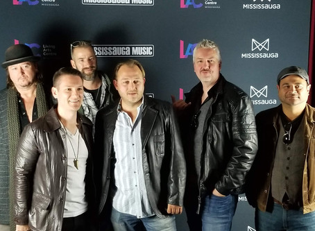 The Southdowns Nominated for Best New Artist