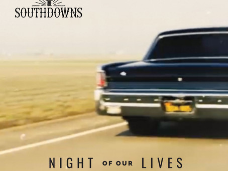 """The Southdowns Release """"Night of Our Lives"""" EP"""