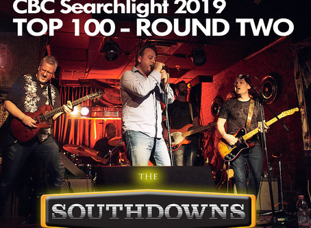 Vote for The Southdowns in CBC Searchlight's Top 100