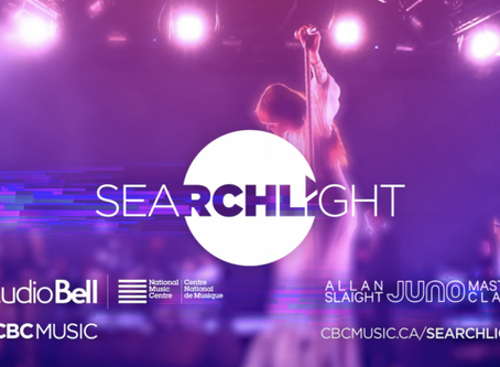 Vote for The Southdowns for CBC's Searchlight 2019 Contest!