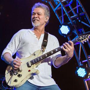 Eddie Van Halen (1955-2020) - A Musical Legend - Navamsha Rectification of birth time