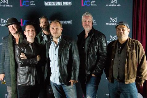 Mississauga Music Awards 2018