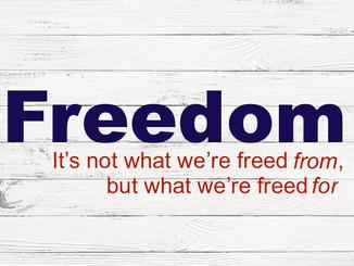 The Gathering: Freedom