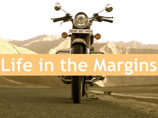 sermon: life in the margins