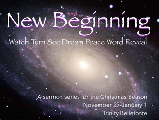 New Beginning: Word (Part 6)