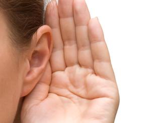Gathering: Listen