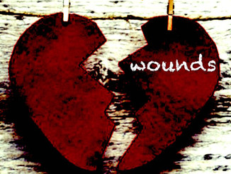 Wounds (Holy Thursday)
