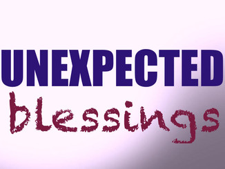 Unexpected blessings: What good can come from Nazareth?