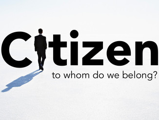 The GATHERING: Citizen