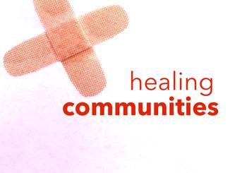 The Gathering: healing communities