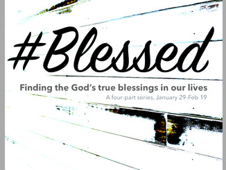 #blessed: who does God bless?