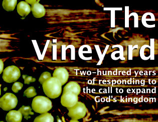 The Vineyard -- Bellefonte's 200th Anniversary
