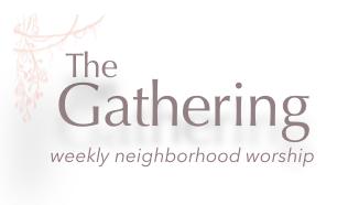 The Gathering | Is God Still Speaking?