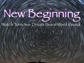 sermon: new beginning: turn (advent 2)