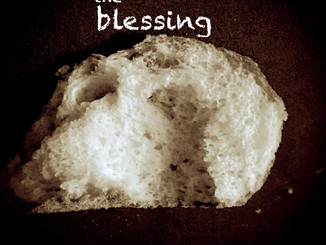 Gathering: The Blessing