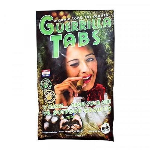 GUERRILLA TABS X20 TABLETTES
