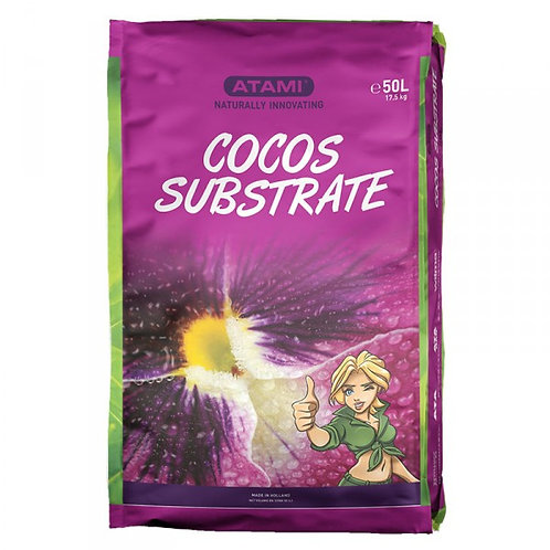 COCOS SUBSTRATE - 50L