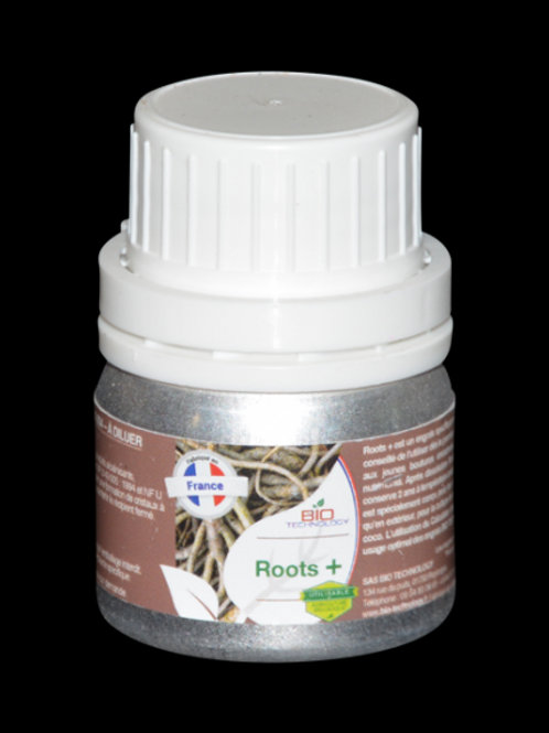 ROOTS+ 50ML