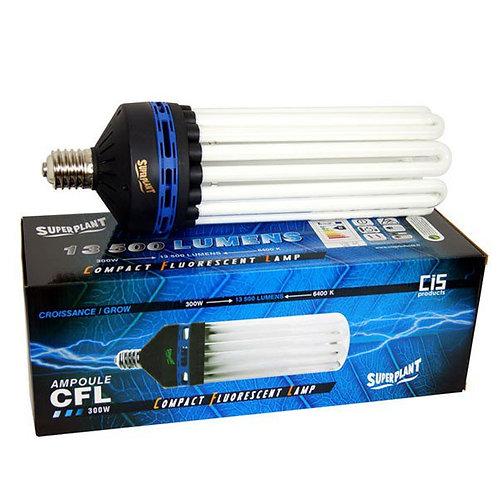 CFL 8U 300W - 6400°K