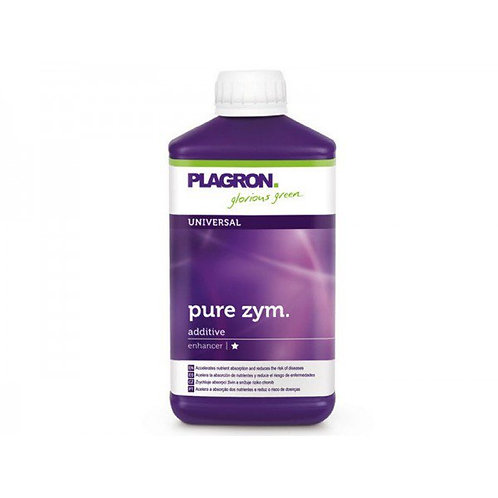 PURE ZYM 250ML