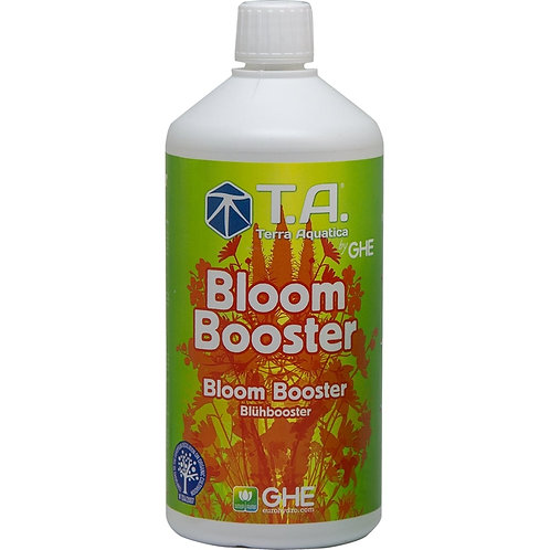 BLOOM BOOST 1L