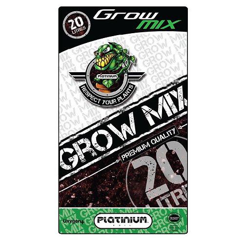 GROW MIX 40L