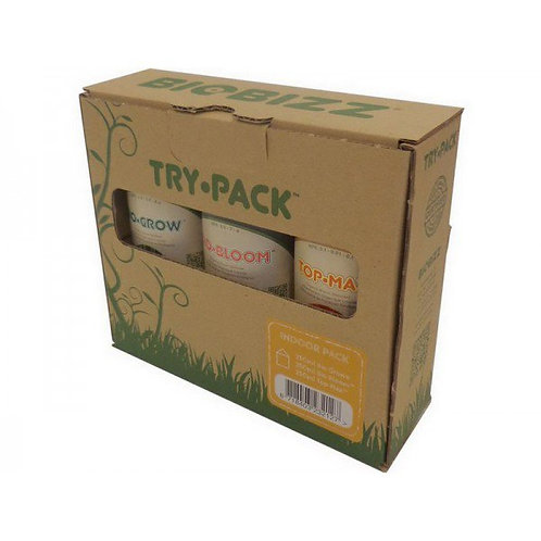 TRY PACK 250ML