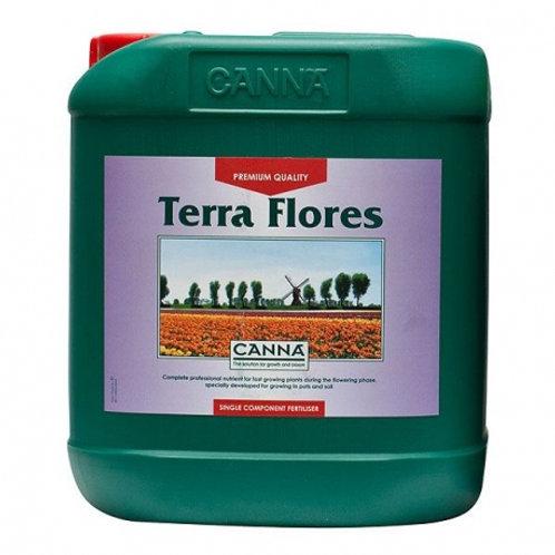 TERRA FLORES 10L